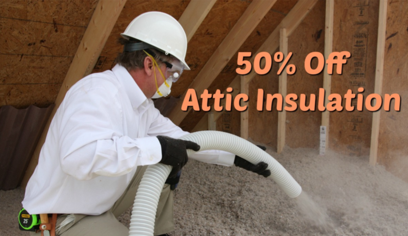 great deals coupons - Insulation