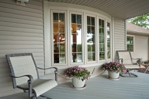 Bay Bow Windows - WMGB Home Improvement