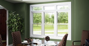 Alside vinyl replacement windows - Grand Rapids MI - WMGB Home Improvement