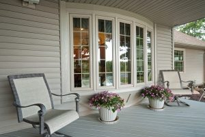 4 Exciting Design Ideas for Bay or Bow Windows in Your Home