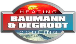 baumann and degroot - HVAC partner - WMGB Home Improvement