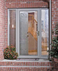 Storm Doors from WMGB Home Improvement