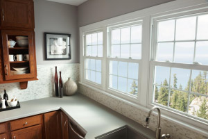 replacement double-hung windows