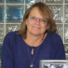 Julie Cowan - VP , Office Mgr, Company Mom - West Michigan Glass Block