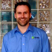 Steve Rodgers - IT, Marketing, Home Performance Advisor, & Sales - West Michigan Glass Block