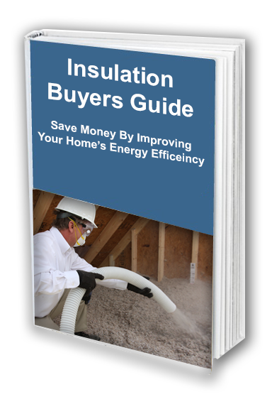 Insulation Buyers Guide