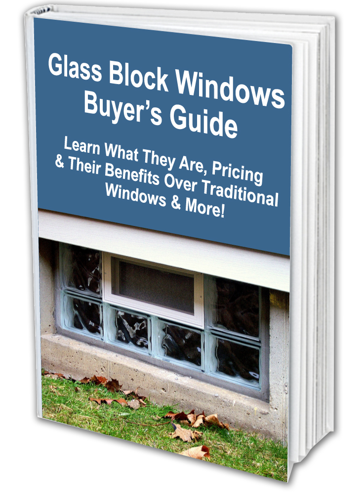 Glass Block Buyers Guide