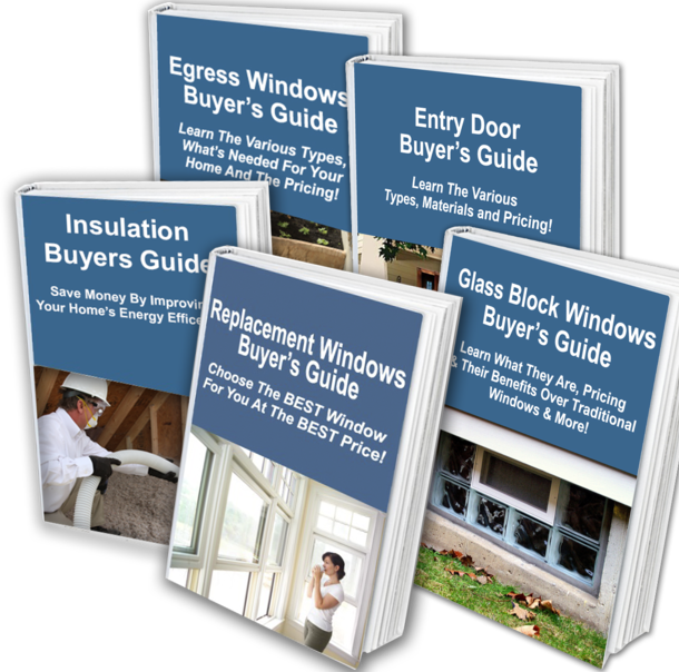 Replacement Windows Buyers Guide